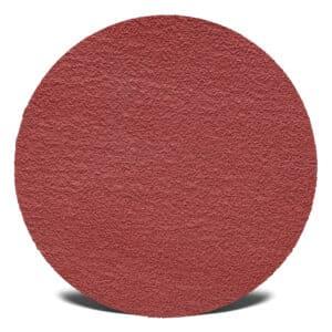 3M 45706, Cubitron II Hookit Cloth Disc 947A, 120+ X-weight, 5 in x NH, Die500X, 7100085514
