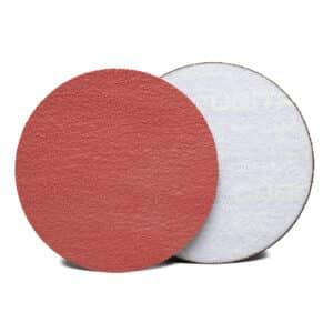 3M 76781, Cubitron II Hookit Cloth Disc 784F, 50+ YF-weight, 5 in x NH, Die 500X, 7100222629
