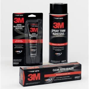 3M 08074, Spray Trim Adhesive, 16.8 oz Nt Wt, 7000000626, 6 per case