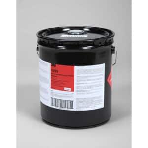 3M 22578, Nitrile High Performance Plastic Adhesive 1099L, Tan, 5 Gallon Pour Spout Drum (Pail), 7000121205