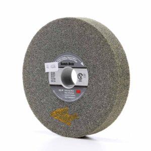 3M 60306, Scotch-Brite EXL-XP Deburring Wheel, XP-WL, 9S Fine, 6 in x 1 in x 1 in, 7000121100