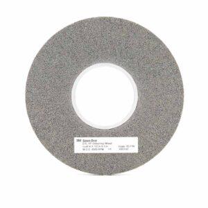 3M 60445, Scotch-Brite EXL-XP Deburring Wheel, XP-WL, 9S Fine, 12 in x 1/2 in x 5 in, 7100025311